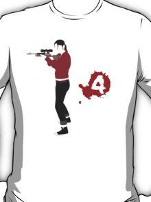 Left 4 Dead-Zoey T-Shirt