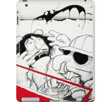 Fear and Loathing in Muppet Vegas iPad Case/Skin
