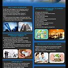 Formalities for Singapore company setup by Infographics