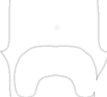 Rust Cohle - True Detective Sticker