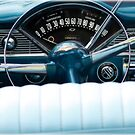 1956 Chevy Bel Air  by ArtbyDigman