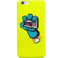 Dead Gamer's Hand iPhone Case/Skin