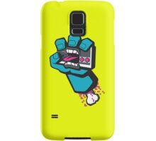Dead Gamer's Hand Samsung Galaxy Case/Skin