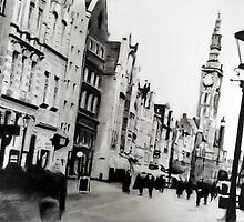 Let's Gdansk by Denny Stoekenbroek