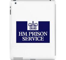H M P iPad Case/Skin