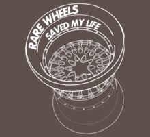 Rare Wheels Saved My Life! by mattmurphy