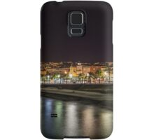Beautiful Nice at Night Samsung Galaxy Case/Skin