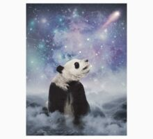 My Thoughts are Stars • (Panda Dreams / Color 2) Kids Clothes