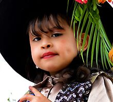 Cuenca Kids 469 by Al Bourassa