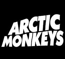 Arctic Monkeys by surfboardt