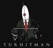 TURHITMAN by TylerScott