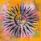 Ancient Sun by artsandsoul