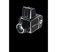 Hasselblad  Photographic Print