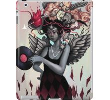 What I Like About You iPad Case/Skin