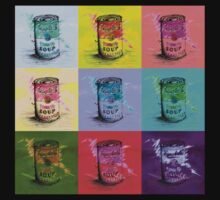 Warhol by Detonate
