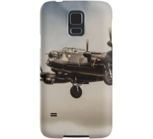 Lancaster Bomber  Samsung Galaxy Case/Skin