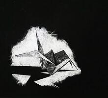 Scratch Crane by EinblickVaughn