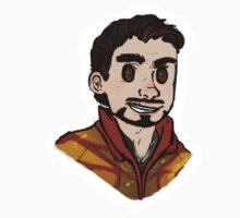 Tony Stark by dragonkitty34
