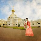 Imperial Peterhof by peaky40