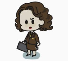 Tiny Peggy by kehinki