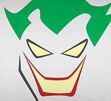 Joker case by Dogerex