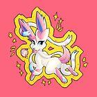 Pokemon - Precious Poffin by CupcakeCreature