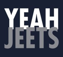 Yeah Jeets by twosevendesigns