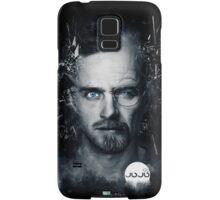 Jesse White Samsung Galaxy Case/Skin
