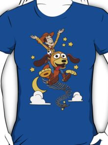 The Neverending Toy Story T-Shirt