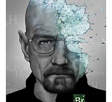 Walter White by imLXZ