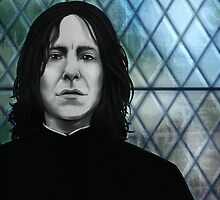 Severus by angelsoma
