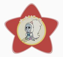 Opal Gem Doll Sticker by gkraft