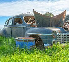 OLD DODGE... by jenkeating1
