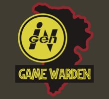 Ingen Game Warden by morph99