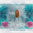 Cast you care upon him by Sherri     Nicholas
