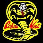 Cobra Kai Dojo by thatdavieguy