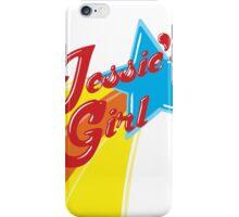 Jessie's Girl iPhone Case/Skin