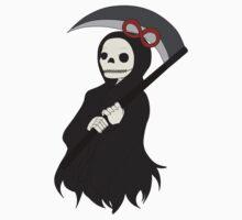 Ribbon Reaper by amarysdesigns