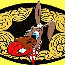 715 Donkey by pcfyi