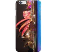 Molten Sails iPhone Case/Skin