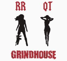 Grindhouse! by JoeDigitalMedia