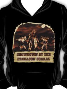 Showdown at the PK Corral T-Shirt