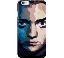 Game of Thrones - Arya Stark WPAP iPhone Case/Skin