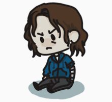 Tiny Bucky  by kehinki