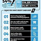 How Many Credit Cards Do You Own? by AdvantageCCS