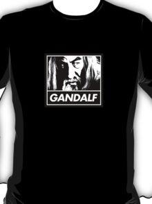 Obey Gandalf T-Shirt