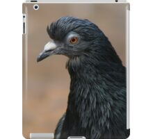 Elvis Pigeon or I Can't Help Falling in Love With Coo? iPad Case/Skin