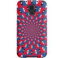 1984 - Geroge Orwell Samsung Galaxy Case/Skin
