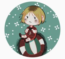 Kenma Kozume by Vanishedpirate