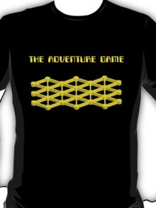 The Vortex From The Adventure Game 3D T-Shirt